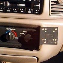 Panavise, In-Dash, Buick Regal - GS 1997.5~2004, Regal - LS 1997.5~2004