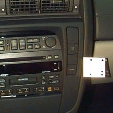 Panavise, In-Dash, Cadillac Catera 2000~2001