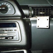 Panavise, In-Dash, Chevrolet Camaro 1993~1996