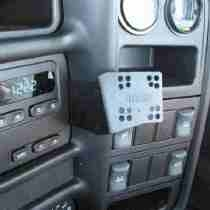 Panavise, In-Dash, Chevrolet C Series Truck & Kodiak (HD Mount) 03~08