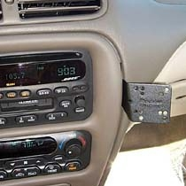 Panavise, In-Dash, Oldsmobile Intrigue 98~02