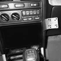 Panavise, In-Dash, Honda Accord 1990~1993