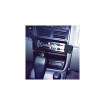 Panavise, In-Dash, Honda Passport - fits late 1995 ~1997 ; Isuzu Rodeo-fits late 1995-1997