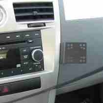 Panavise, In-Dash, Chrysler Sebring Sedan 07~10, Convertible 08~10