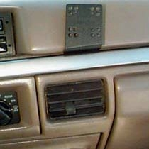 Panavise, In-Dash, Ford Bronco-Full size 1992~96, F-Series 1992~96, F250HD 1997, F350HD 1997
