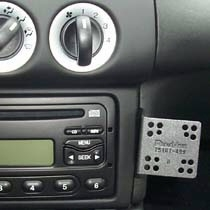 Panavise, In-Dash, Mercury Cougar 99-02