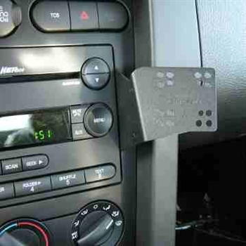 Panavise, In-Dash, Ford Mustang 2005-2009