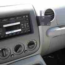 Panavise In-Dash, Ford Expedition 2003-2006 (751071803)