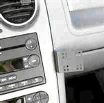 Panavise In-Dash, Ford Freestyle 05-07 (751072105)