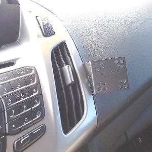 Panavise In-Dash Mount, Ford Transit Connect 2014-2016, 751072614
