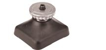 Panavise AMPS to 1/4-20 stud mount Tipper