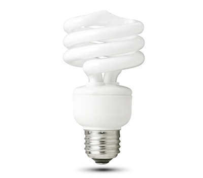 20 Watt | COMPACT FLUORESCENT 3-PACK