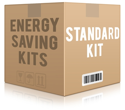 STANDARD - ENERGY SAVING KIT