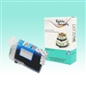 Standard T0795 Light Cyan Edible SPONGE-FREE Cartridge