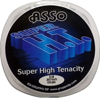 ASSO Super High Tenacity - 110 yds.