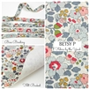 Liberty of London Betsy P Fabric