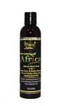 African 3-In-1 Black Soap Liquid