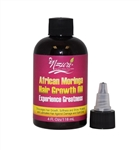 African Organic Moringa Hair Growth Oil