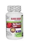 Hair Booster Blood Sugar Support Capsules