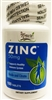 Zinc Tablets Dietary Supplement