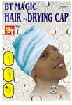 Hair-Drying Coconut Oil Treated Cap