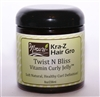 Twist N Bliss Vitamin Curly Jelly