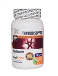 Nzuri Hair Booster Thyroid Help