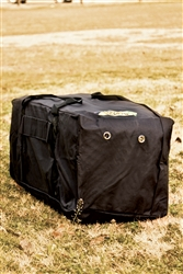 CACTUS ROPING BALE BAG