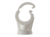Pipe Clip - Single Cliplock