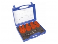 ForgeMaster Holesaw Set - Journeyman's