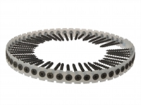 Drywall Screw - Black Phosphate - Collated Strip - Box