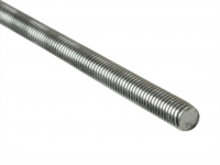 Threaded Rod - Stainless Steel - Each