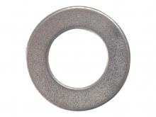 Flat Washers - Light Duty - Zinc Plated - Box