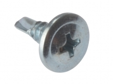 Drywall Screw - Self Drilling - Zinc Plated - Box