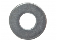 Penny Washers - Zinc Plated