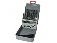 ForgeMaster HSS Rolled Drill Set