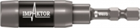 Wera 897 R Bit Holder Impaktor - Magnetic