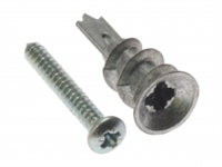 Cavity Wall Anchor - Zinc Alloy - Bag