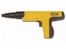 DeWALT PA3500 Powder Actuated Strip Tool