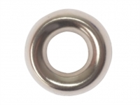Screw Cup Washers - Nickel Plated - Bag