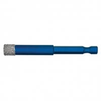MEXCO Diamond Wax Filled Tile Drill Bits TDXCEL
