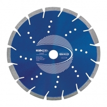 MEXCO Tri-Purpose Diamond Blades TPXCEL