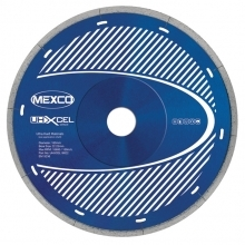 MEXCO Ultra Hard Materials Diamond Blades UHXCEL