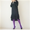 (Pre-Order) Purple Stocking (will ship within 1~2 weeks)