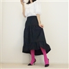 (Pre-Order) Hot Pink Stocking (will ship within 1~2 weeks)