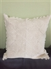 (Pre-Order) Diamond Lace Cushion Cover (will ship within 1~2 weeks)