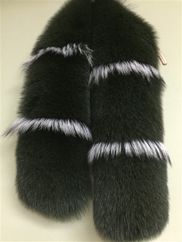 (Best; Back-Order; 2nd Reorder) Green Line Finland Saga Fox Fur (will ship within 1~2 weeks)