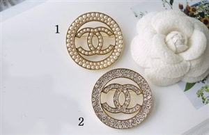 (Best; Back-Order) Brooch (1/2) (will ship within 1~2 weeks)