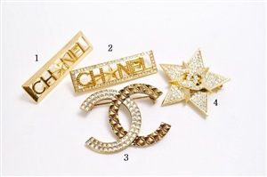 (Best; Back-Order) Brooch (1/2/3/4) (will ship within 1~2 weeks)