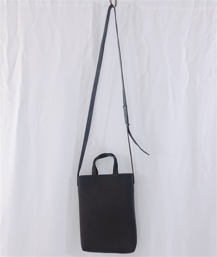 Charcoal Cute Cross Bag